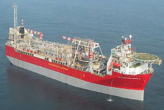 FPSO - North Sea