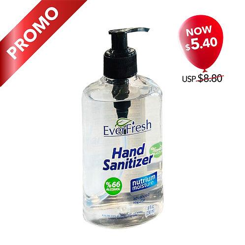 Everfresh Hand Sanitizer 236ml