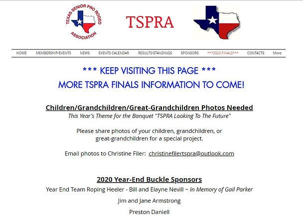 TSPRA - Finals 2020 Page.JPG
