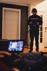 Sound on Set
