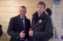 Petteri Orpo, Janne Viljanen