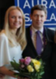 Aura Salla, Janne Viljanen