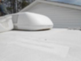 rv roof repair chattanooga