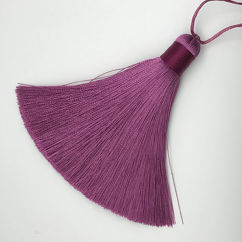 Regular Tassel ~ Wine