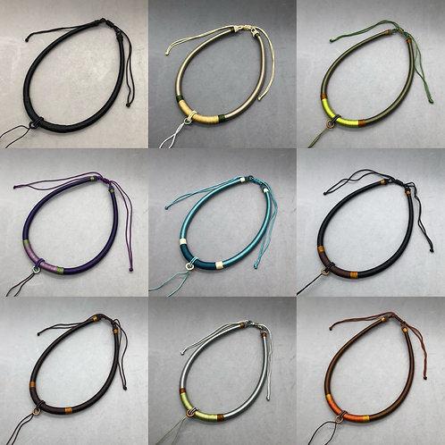 Dozen Deal: $120. Adjustable necklace cord *Black out of Stock*