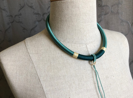 Our popular adjustable necklace cord now available online