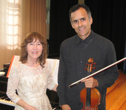 Lopez Tabor Duo