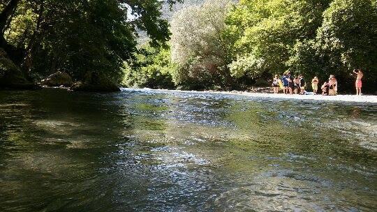 Ποταμός Αχέροντας