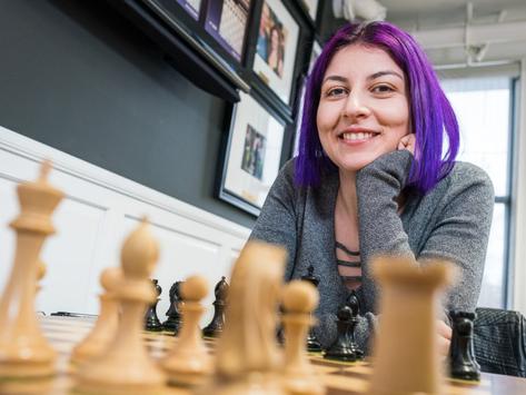 Hello ChessUp community!