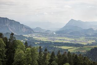 Landschaft Tirol ©Maria Kirchner Fotografie