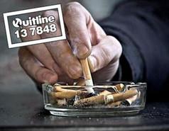 Едешь в Австралию - брось курить!
