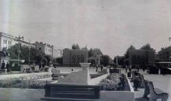 Бульвар Мира от Летнего театра