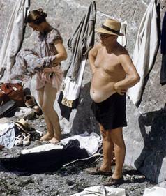 Плавки 60-х