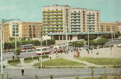 Советский (Бухар Жирау) 1974 год