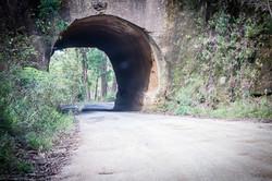 Туннель, вручную пробит в 1899 году