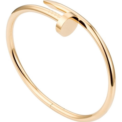Bracelete Prego Cartier Inspired