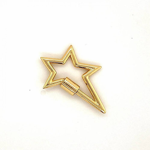Lock Estrela Dourada