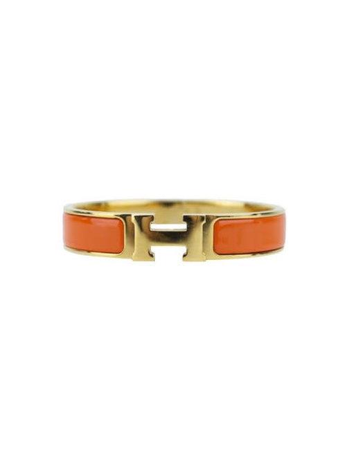 Bracelete Hermes Inspired