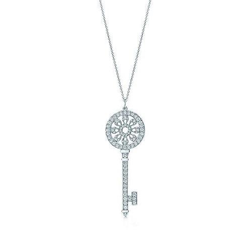 Colar Key Tiffany Inspired