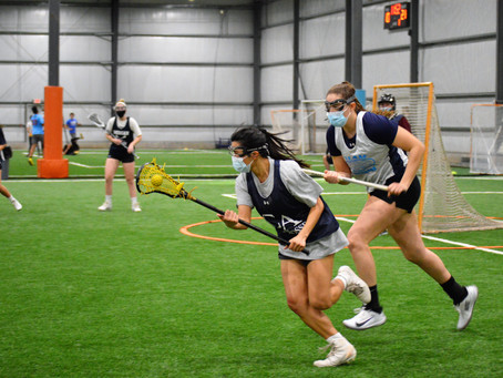 Video: The Winter Lacrosse Series smashes expectations!