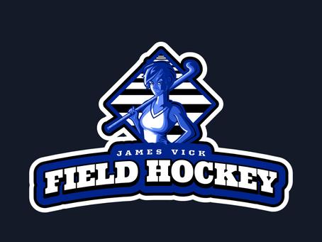 Registration for JVF Field Hockey is now open!!!!
