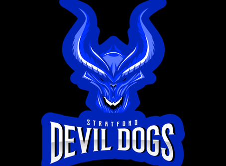 Dream League: The Stratford Devil Dogs schedule is released!