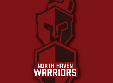 First Look: The North Haven Warrior's Dream League schedule is revealed!