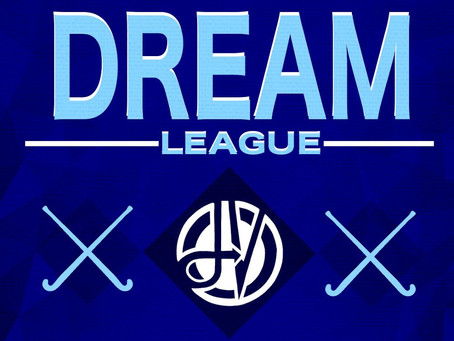 Breaking: Registration for the 2021 Dream League opens April 15th!