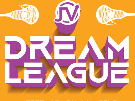 Video: Over 100 athletes have registered for Dream League, program almost sold out