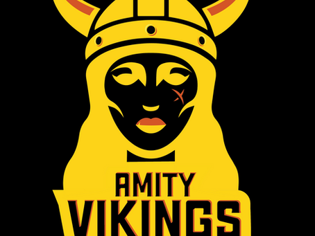 Dream league: The Amity Vikings 2020 schedule is released