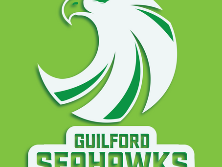 First Look: The game schedule for the Guilford Seahawks is revealed!