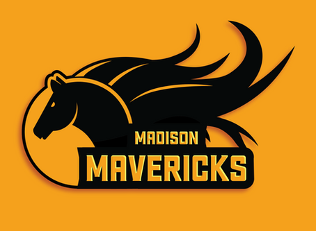 The Madison Mavericks schedule is here!