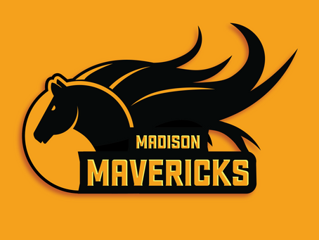 Focused and passionate, the Madison Mavericks are ready to rock and roll