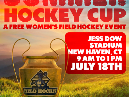 #JVFHockey to host the Summer Hockey Cup July 18th at SCSU!