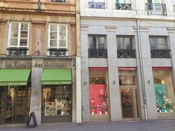 Du Pareil au même Rue Victor Hugo