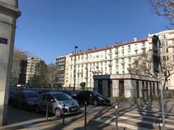 Stade rue Sully