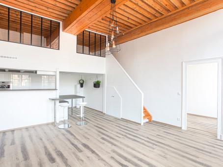La première Smart Home de la Croix Rousse à Lyon
