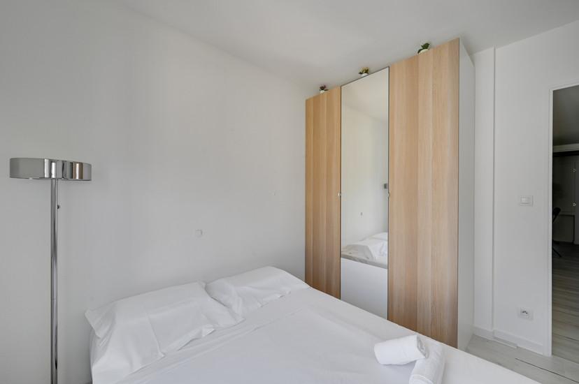 Chambre - suite