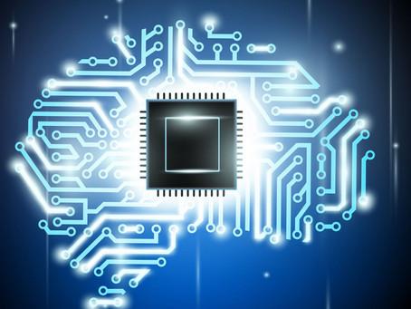 Une Intelligence Artificielle sur une clé USB
