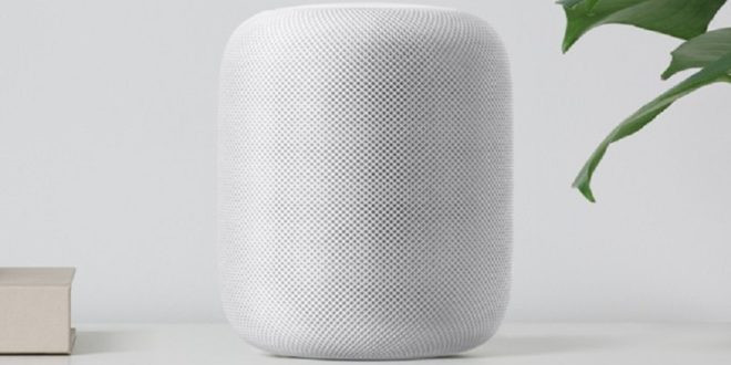 HomePod Copyright Apple Inc