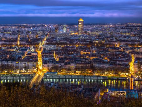 Lyon en tête du potentiel de valorisation de votre immobilier.