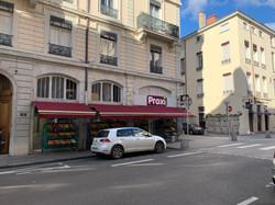 Rue Vaubecourd Proxi