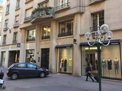Sinéquanone Rue Victor Hugo