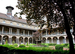 Lycée du Parc Lyon