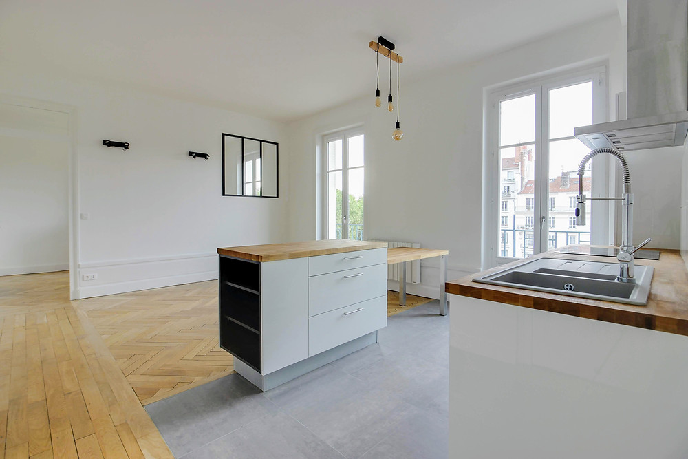T3 Smart Home IC rue Sully