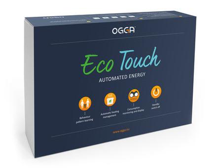 EcoTouch, la solution SmartHome d'OGGA pour les Pros