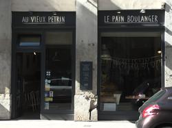 Boulanger Rue Franklin