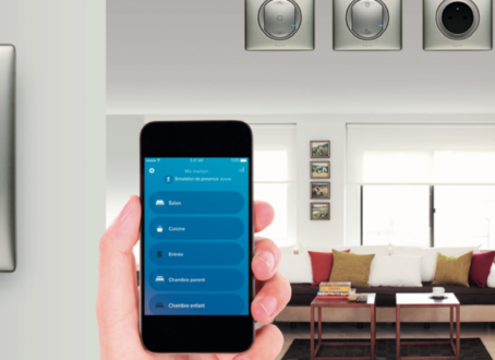 Legrand va t'il se démarquer sur la Smart Home?