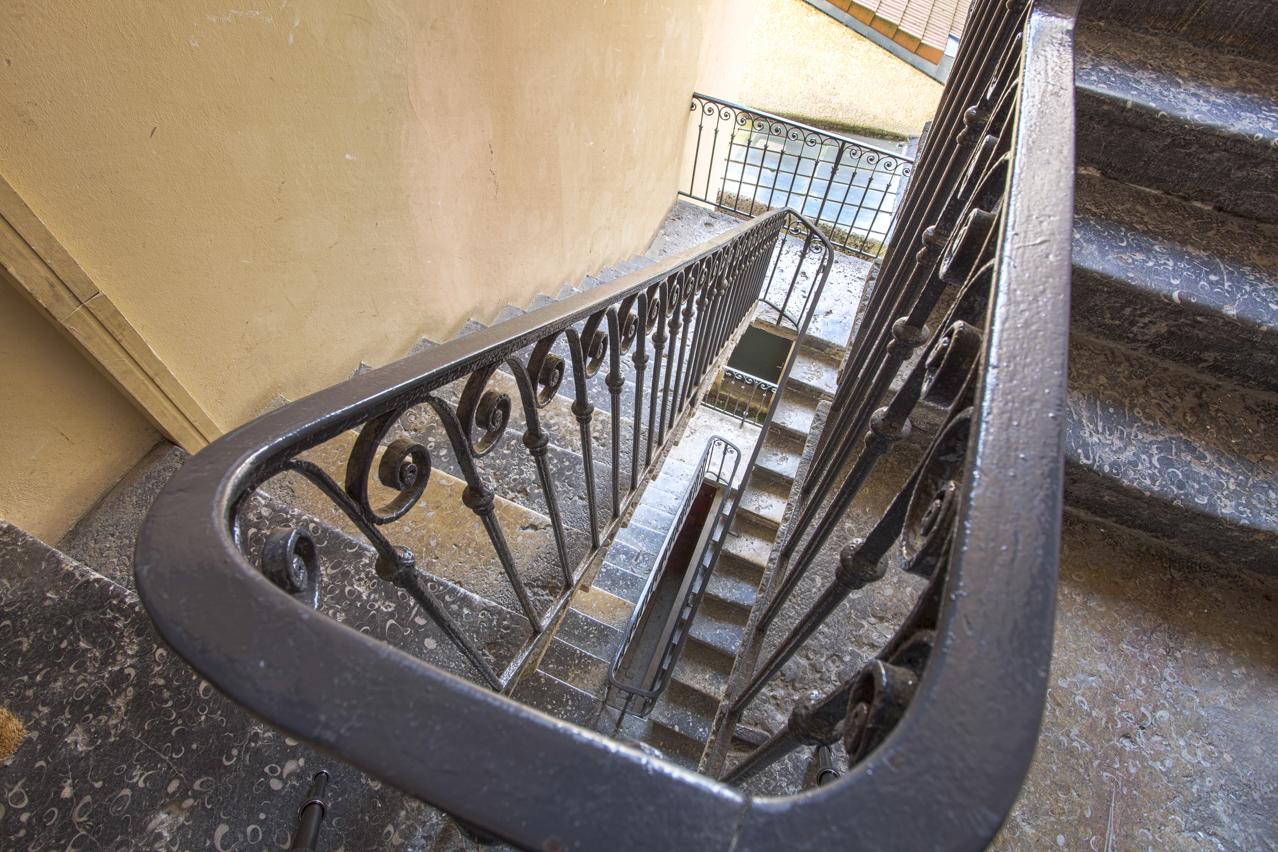 Pro Escalier commun