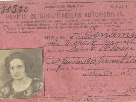 La fin des permis de conduire?
